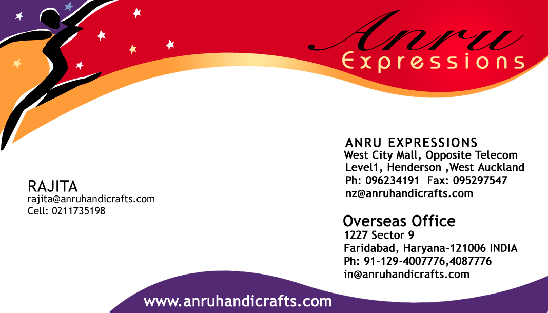 All Amazing Designs: Professional Business Card Design