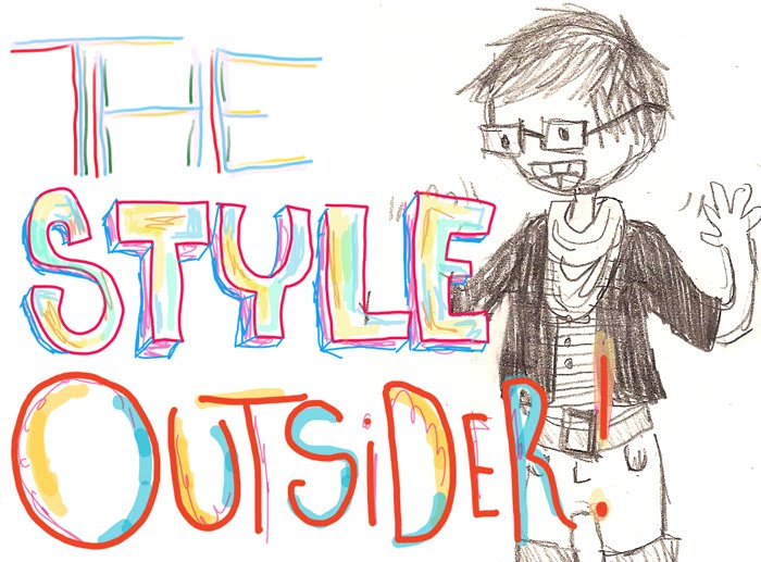 The Style Outsider