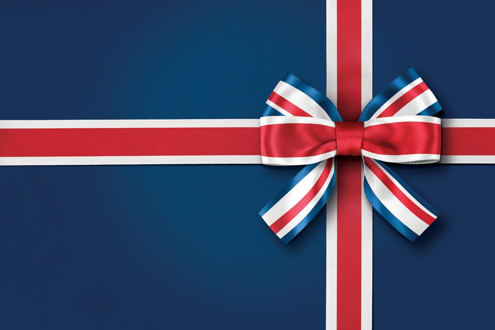 Miguel gonzalez retoque cinta de regalo cinta bandera - Cinta para regalo ...