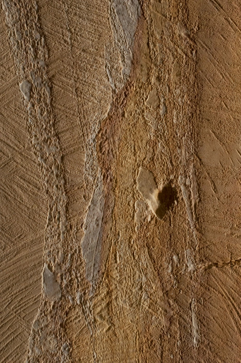 Underworld, tim Macauley, you won't see this at moma, the light monkey collective, mona, the museum of old and new art, Hobart, Tasmania, photographic art, the light monkey collective, abstract, abstraction, graphic, graphical, sandstone,  rock face