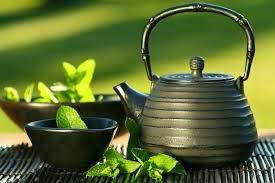 menurunkan berat badan dengan teh hijau