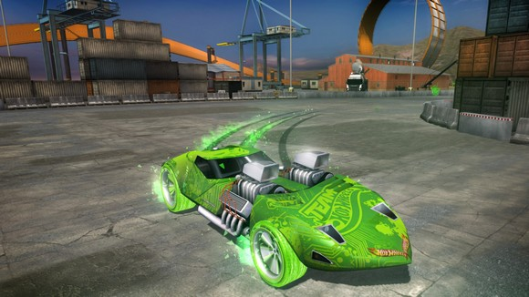 Hot Wheels Worlds Best Driver              Screenshot 4