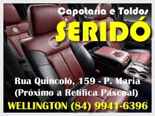 CAPOTARIA SERIDÓ