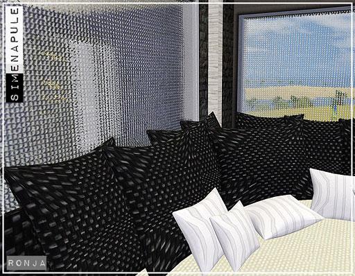 my sims 3 blog darlingtonia bedroom sets by simenapule