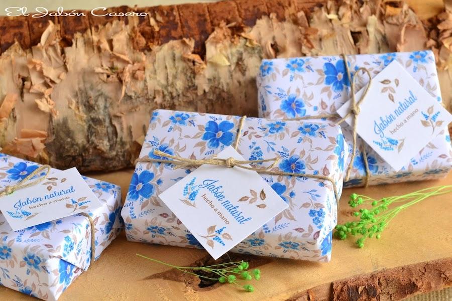 regalos navidad jabones hechos a mano