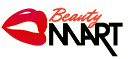 Beauty mart logo