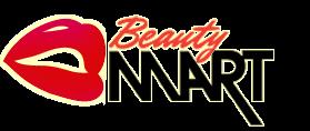 Beauty mart logo