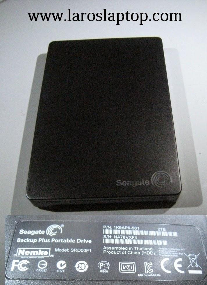 Hardisk External 2 TERA Seagate USB 3.0