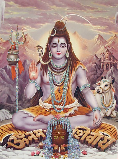 SHIVA