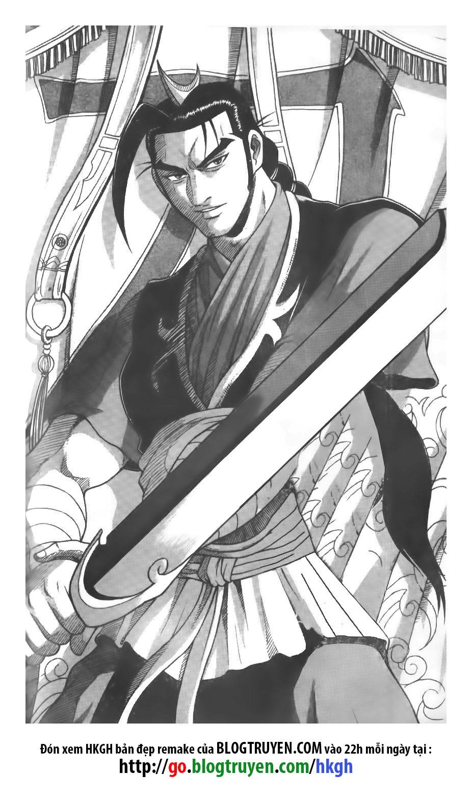 Hiệp Khách Giang Hồ chap 231 Trang 15 - Mangak.info
