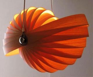 Desain Lampu Tidur Cantik Unik, Dan Kreatif 7