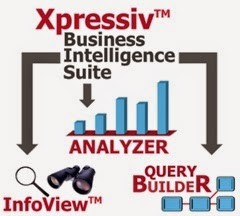 Business Intelligence Software by Xperia