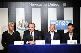 Pardew's new eight-year contract is unnecessarily long and could go wong!