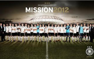Prediksi Skor Jerman vs Yunani Euro 22 Juni 2012