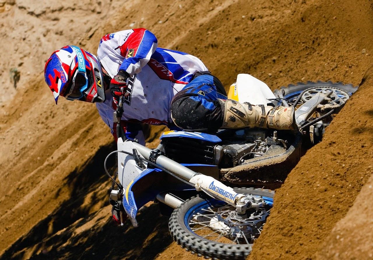 Husaberg FX 450 Dirt Riders Bikes