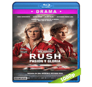 Rush, Pasion y Gloria (2013) Full HD BRRip 1080p Audio Dual Latino/Ingles 5.1