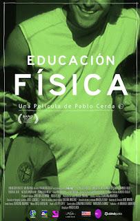 Ver Educacion Fisica Online Gratis (2012)