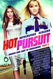Cặp Đôi Hoàn Cảnh - Hot Pursuit (2015)