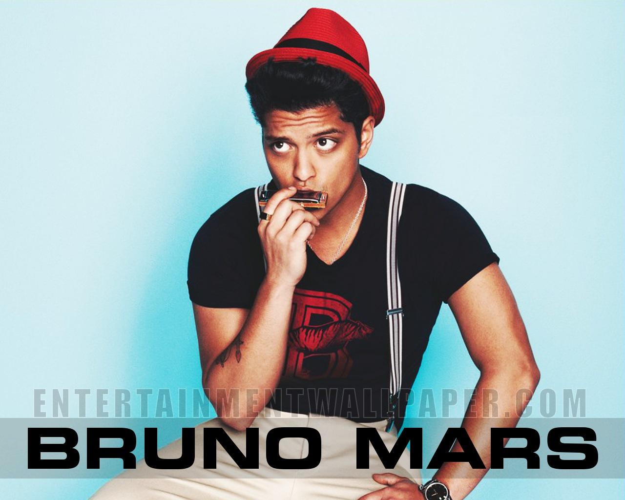 Imagenes de Bruno Mars