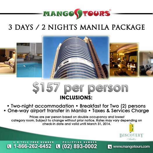 Hotel Highlight Discovery Suites