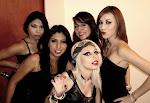 ¡¡LA MEJOR IMITADORA DE LADY GAGA EN MÉXICO!!