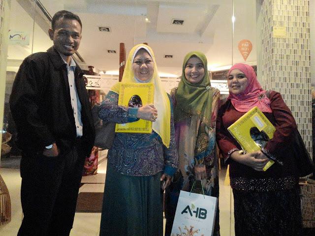 Bisnes preview Royal Guess House, Kota Bharu, Kelantan.