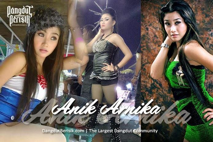 artis pantura sexy hot tarling dangdut berisik