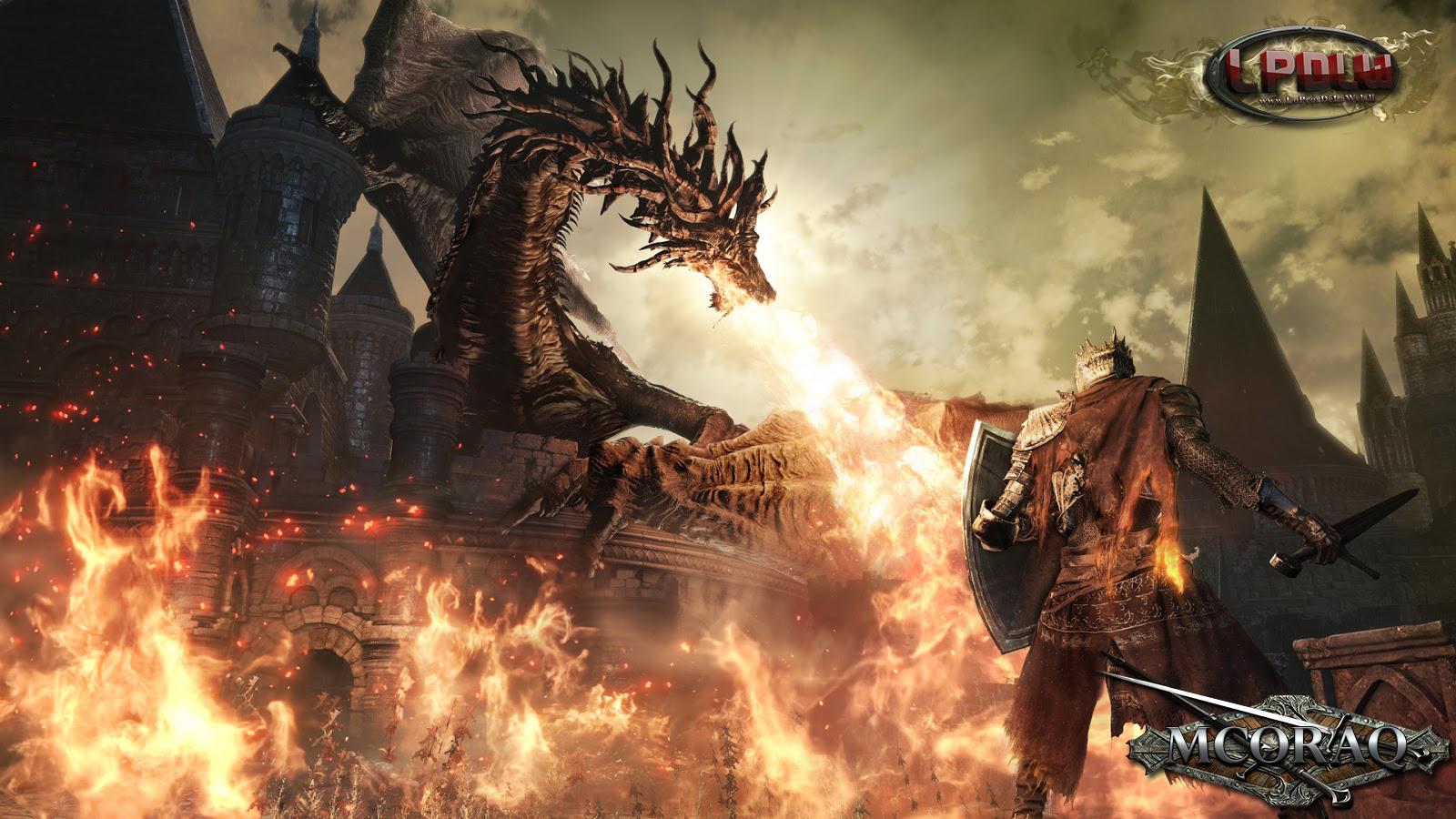Dark Souls III Multilenguaje (Español) (PC-GAME)