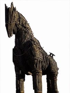Trojan King