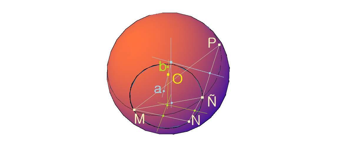 Esfera - Geometria espacial ::.