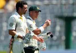 Cowan-&-Warner-put-on-unbeaten-139-for-1st-wicket