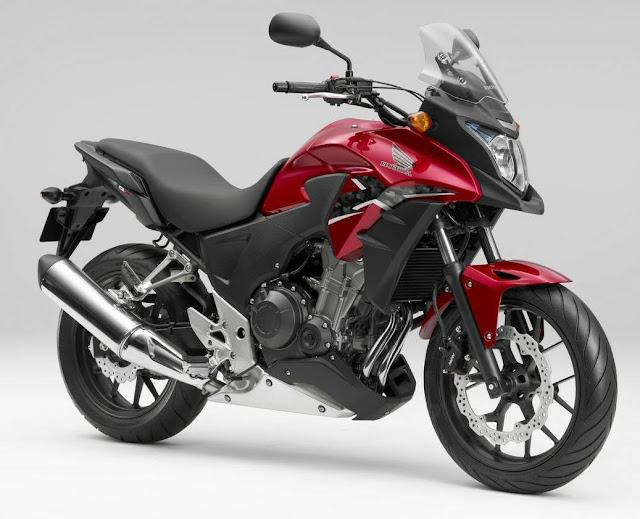 Daftar Harga Motor Honda Juli 2013 Terbaru