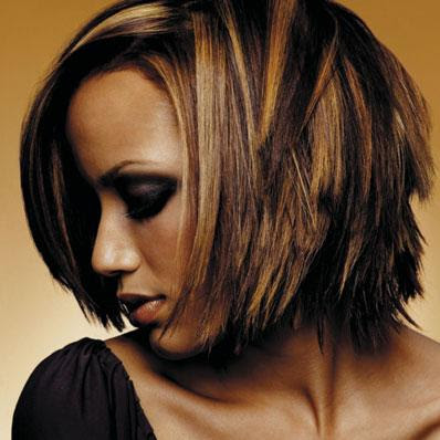 Black hair styles african american hair color this avoids damage to hair there are various types of hair colors available in different shades there are color rinses with which you have to wash your pmusecretfo Image collections
