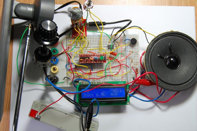 Dr monk s diy electronics new arduino library for