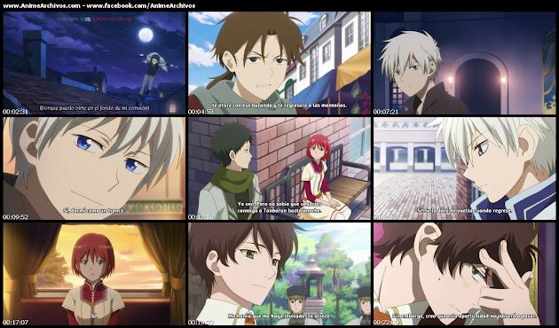 Akagami no Shirayuki-hime 2nd Season 2