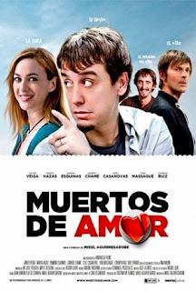 Ver pelicula Muertos de amor (2012) gratis