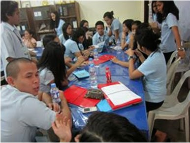 NISMED staff conduct Lesson Study seminar-workshop in CDO