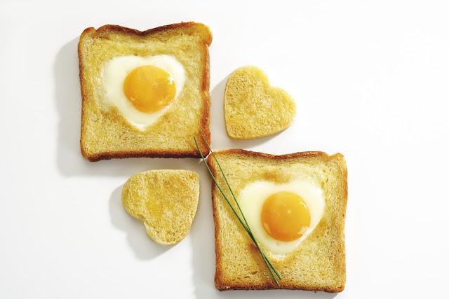 Recetas con pan de molde