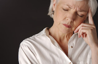Detecta los síntomas de la menopausia
