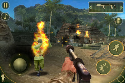 Brothers In Arms 2: Global Front Apk