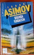 Segunda Fundación, Isaac Asimov