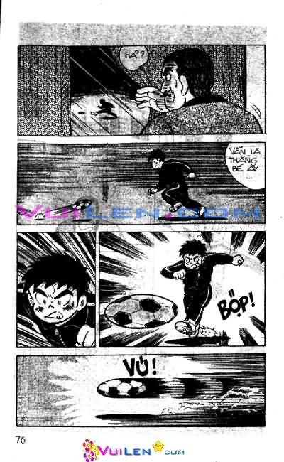 Jindodinho - Đường Dẫn Đến Khung Thành III  Tập 12 page 76 Congtruyen24h