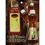 Proto Hair Tonic Ginseng