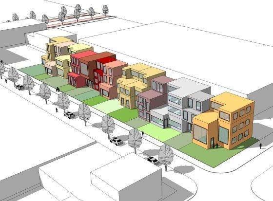Pol tica de vivienda social abril 2012 - Paginas de viviendas ...