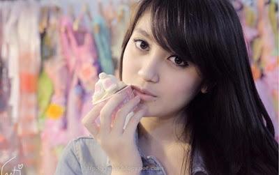 Kumpulan Foto Nabilah JKT48 Terbaru 1