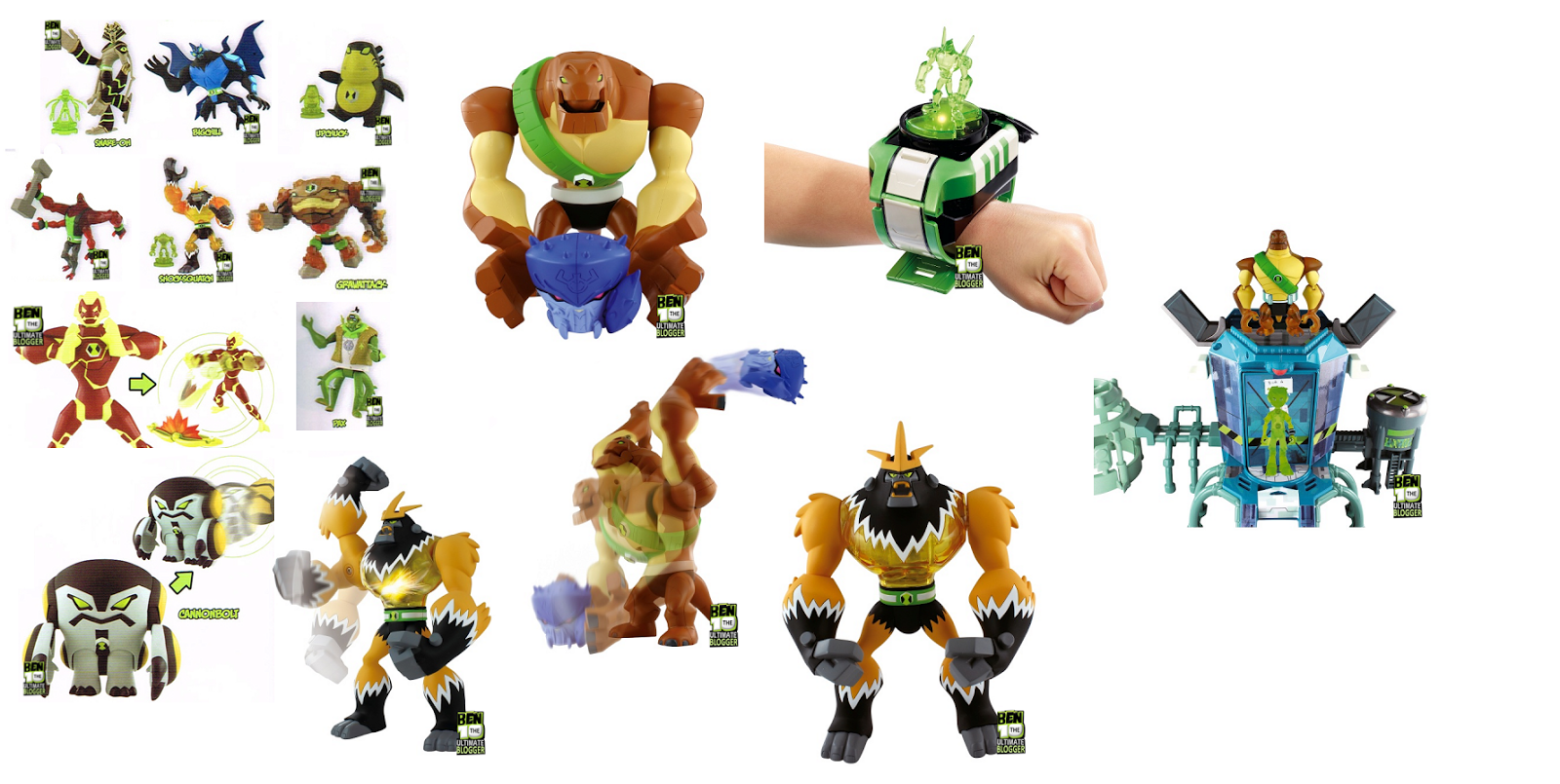 Cool New Toys : Omninews may