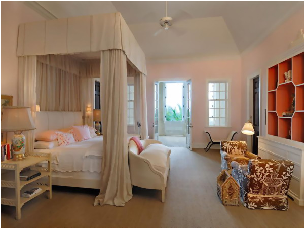 Key Interiors By Shinay Romantic Bedroom Design Ideas