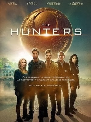 The Hunters (2013) Online