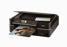 EPSON Artisan725/PX720/TX720 Series Printer Scanner Driver Free Download