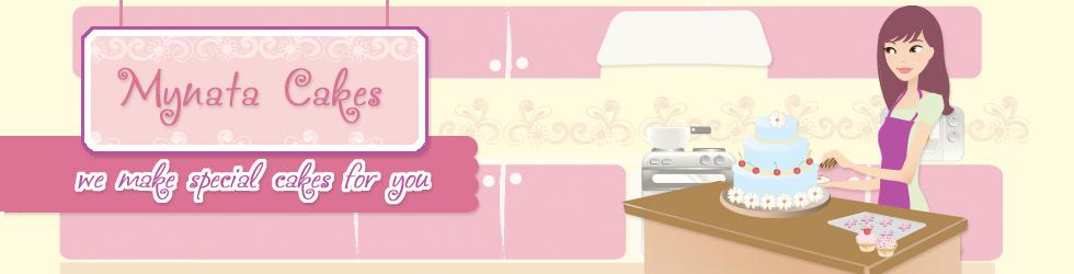 Mynata Cakes